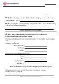 Abrechnung eines Gastvortrages - Seite 2