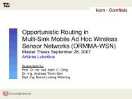 Opportunistic Routing in Multi-Sink Mobile Ad Hoc Wireless Sensor ...