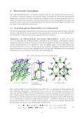 Studienarbeit Quantitative Analyse von InxGa1?x N-Inseln mittels ... - Seite 5