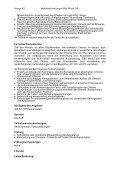 Anlage A3: Modulbeschreibungen BSc Physik VF - Fachbereich ... - Page 4