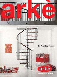 Die Selbstbau-Treppe!