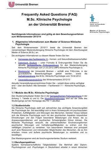application/pdf 104.6 KB - Fachbereich 11 Human-und ...