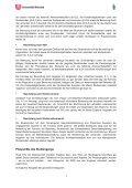 Studierendenbefragung B.A. Public Health - Sommersemester 2009 - Seite 4