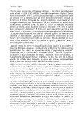 Définitions(s) de la notion de stratégie d'apprentissage - Page 7