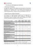 Studierendenbefragung B.Sc. Psychologie - Fachbereich 11 Human ... - Seite 4