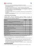 Studierendenbefragung B.Sc. Psychologie - Fachbereich 11 Human ... - Seite 6