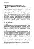 Modulhandbuch Master Berufspädagogik Pflegewissenschaft - Seite 3