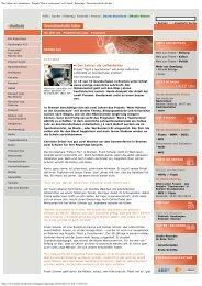 Der Lehrer als Leiharbeiter - Projekt