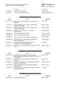 Veranstaltungen als einschlägig anerkannt - Seite 2
