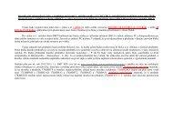 Rozvrh 1. ročník BMT kombinovaná forma studia - FBMI