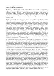 CHEMICKÝ TERORISMUS.pdf - FBMI