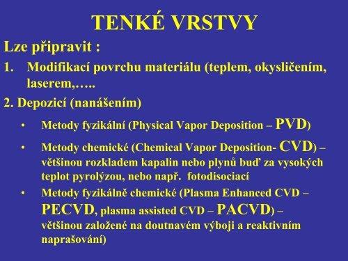 FIN2a, PVD,CVD-rozdily, vyhody.pdf - FBMI