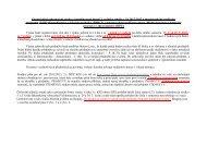 Rozvrh 2. ročník SIPZ kombinovaná forma studia - FBMI