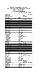 seznam studentu (2) - FBMI