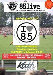 Altona 93 Das Traditionsduell 3.105 KB; PDF ... - FC Bergedorf 85