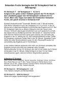 Vordere Reihe von links - FC Kirnbach 1956 eV - Seite 3