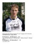 Vordere Reihe von links - FC Kirnbach 1956 eV - Seite 6