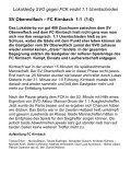FC Kirnbach 1956 eV Saison 2012/2013 - Seite 5