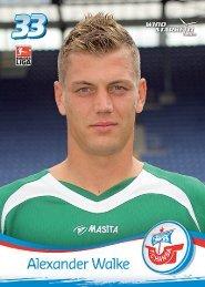 Untitled - FC Hansa Rostock