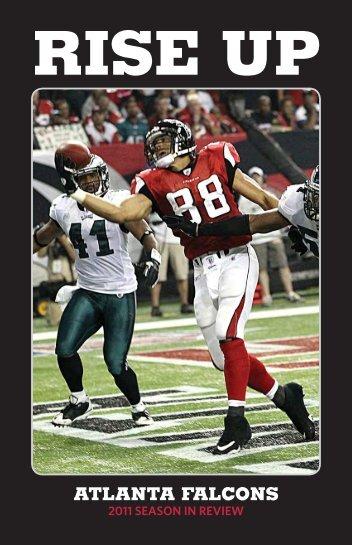 2011 Season in Review.indd - Atlanta Falcons Media Guide