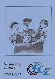 2/08 - FC Zuchwil