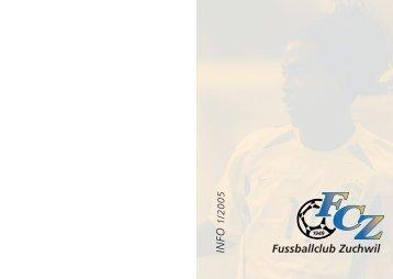 1/05 - FC Zuchwil