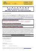 einladung zum kantonalen senioren- und veteranen - FC Zuchwil - Page 3