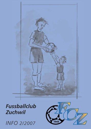 2/07 - FC Zuchwil