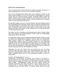 FCA - BD - FC Amicitia Riehen