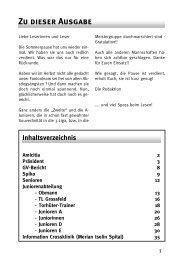 CO II 2005 - FC Amicitia Riehen