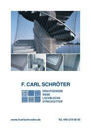 Lagerliste - Fcarlschroeter.de