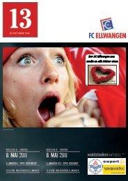 8. mai 2011 8. mai 2011 - FC Ellwangen 1913