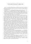 výroční zpráva 2012 - Fakulta chemická - Vysoké učení technické v ... - Page 7