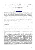 Conference, Proceedings - Page 5