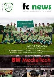 Downloadpdf 13.4 mb - FC Löhne-Gohfeld