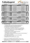 Fußballjugend - SGM Omonia-1.FCLL04-Vaihingen - Seite 2