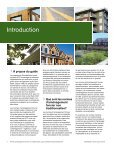Normes d'aménagement foncier non traditionnelles : guide à l ... - FCM - Page 4