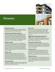 Housing Affordability and Choice: A Compendium of ACT ... - FCM - Page 4