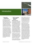 Housing Affordability and Choice: A Compendium of ACT ... - FCM - Page 5