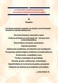 1er. congreso latinoamericano de formacion docente - Facultad de ... - Page 4