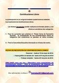 1er. congreso latinoamericano de formacion docente - Facultad de ... - Page 7
