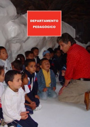Memoria 2008 - Fundación César Manrique