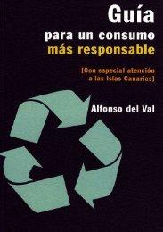 Guía para un consumo más responsable - Fundación César Manrique