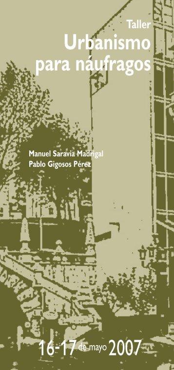 Díptico del taller - Fundación César Manrique