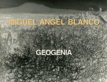 Miguel Ángel Blanco - Fundación César Manrique
