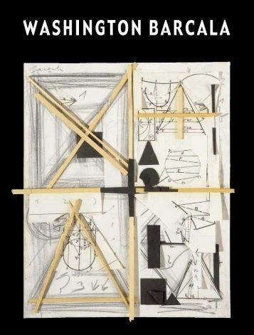 Catálogo de la exposición - Fundación César Manrique