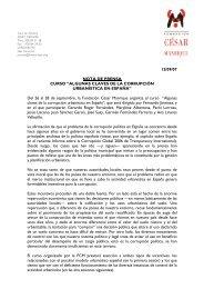 nota de prensa 20-07 - Fundación César Manrique
