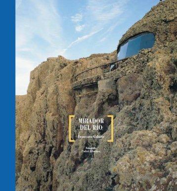Mirador del Río - Fundación César Manrique