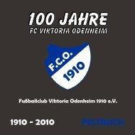 2010-09-11 100 Jahre FCO Festbuch_AB_V3.cdr - FC Viktoria ...