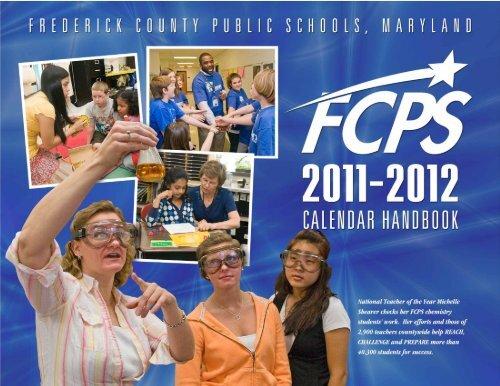 Handbook - Frederick County Public Schools